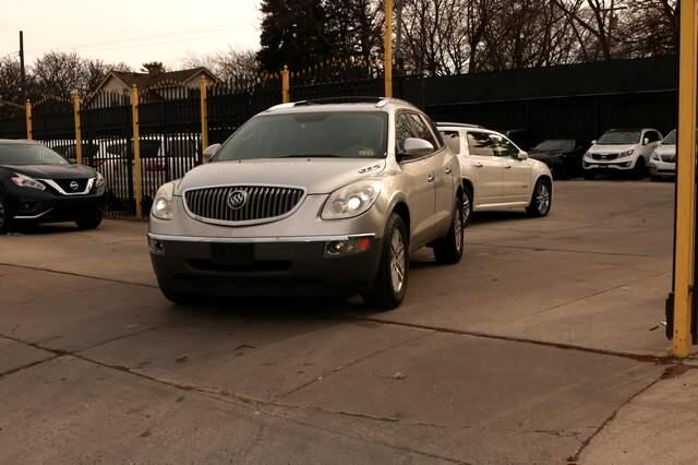 Buick Enclave FWD 4dr CX 2008