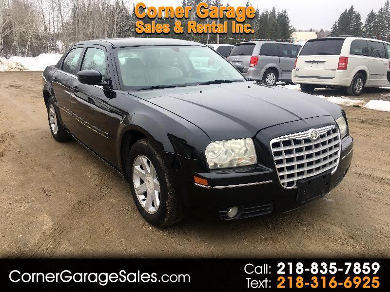 2005 Chrysler 300 4dr Sdn 300 Touring *Ltd Avail*