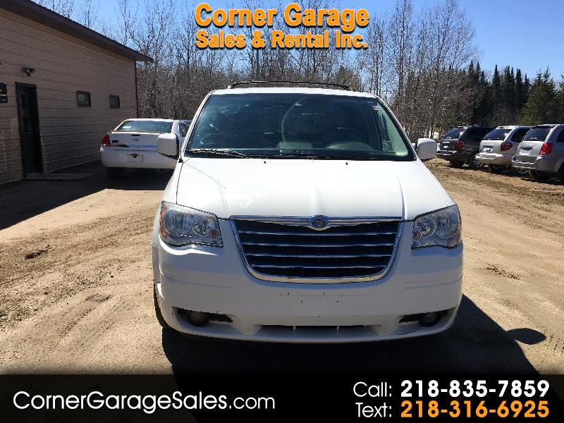 2009 Chrysler Town & Country 4dr Wgn Touring for sale VIN: 2A8HR54109R589457