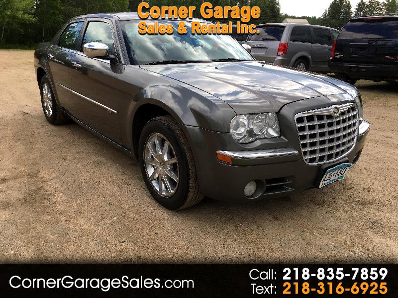 2008 Chrysler 300 4dr Sdn 300C AWD