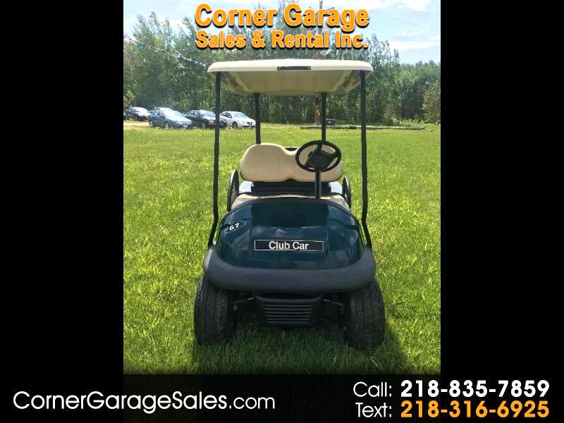 2004 Club Car Golf Cart IR