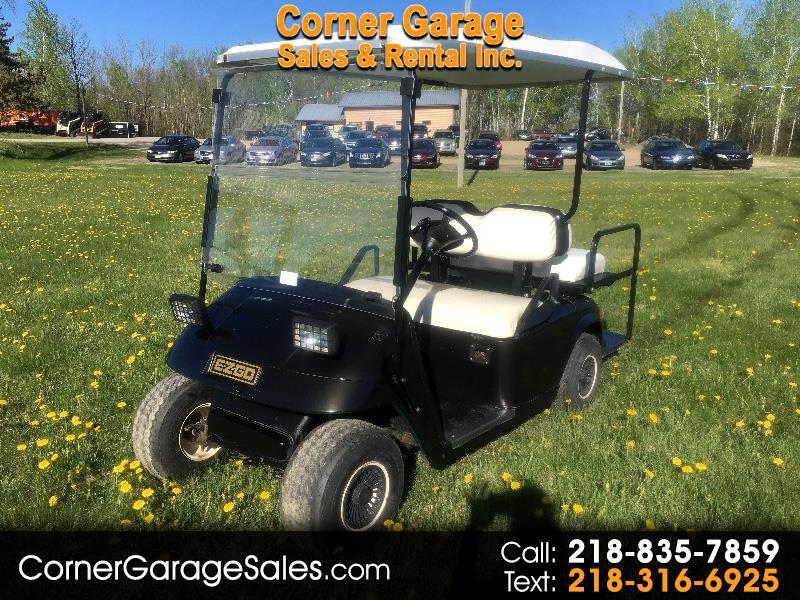 EZ-GO Golf Cart  1996