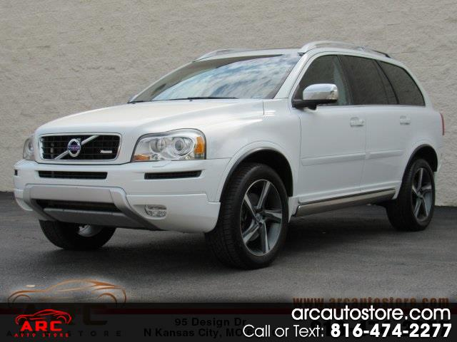 Volvo Kansas City >> Used 2013 Volvo Xc90 3 2 For Sale In North Kansas City Mo 64116 Arc