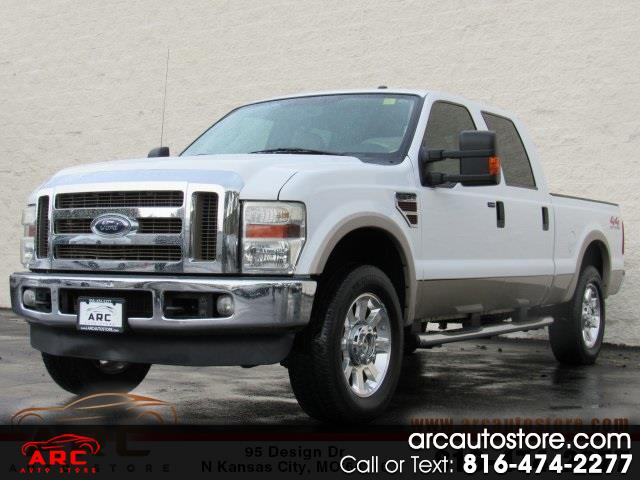 Ford F-250 SD  2009