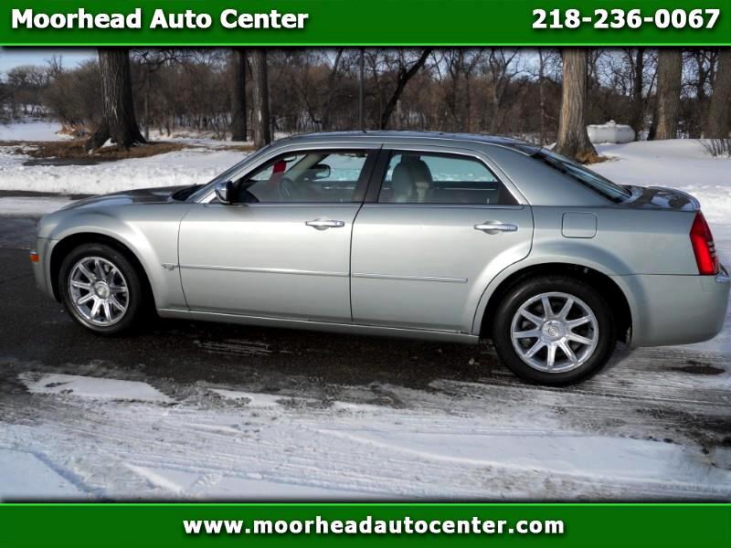 2005 Chrysler 300 C HEMI