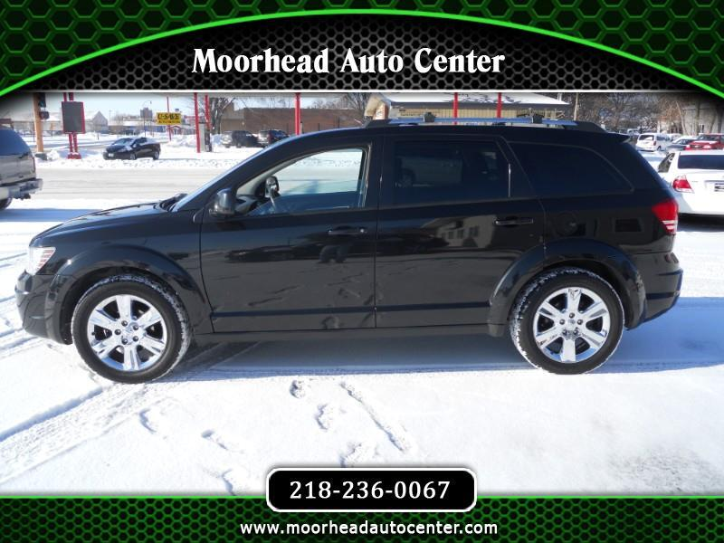 2010 Dodge Journey AWD