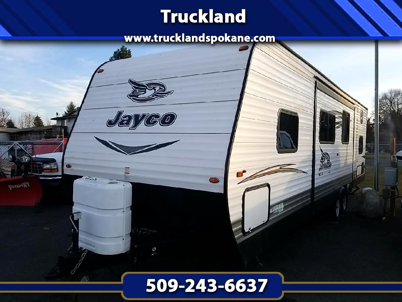 Jayco Jay Flight SLX  2017