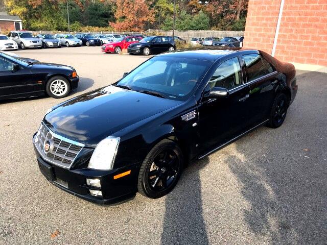 2009 Cadillac STS V6 AWD