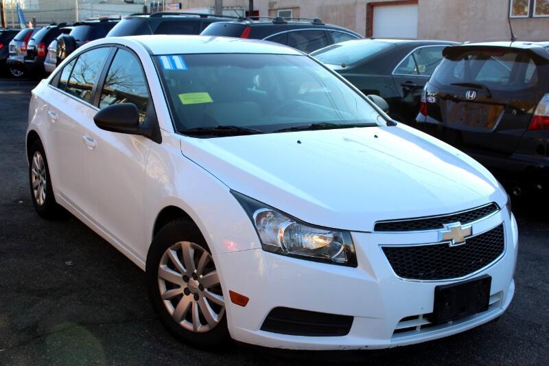 Chevrolet Cruze 2LS 2011