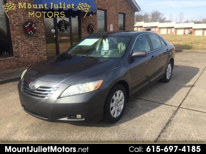 2007 Toyota Camry 4dr Sdn XLE V6 Auto (Natl)