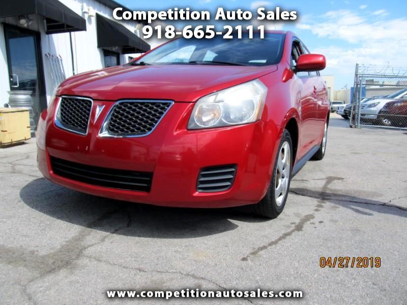 Pontiac Vibe 1.8L 2009