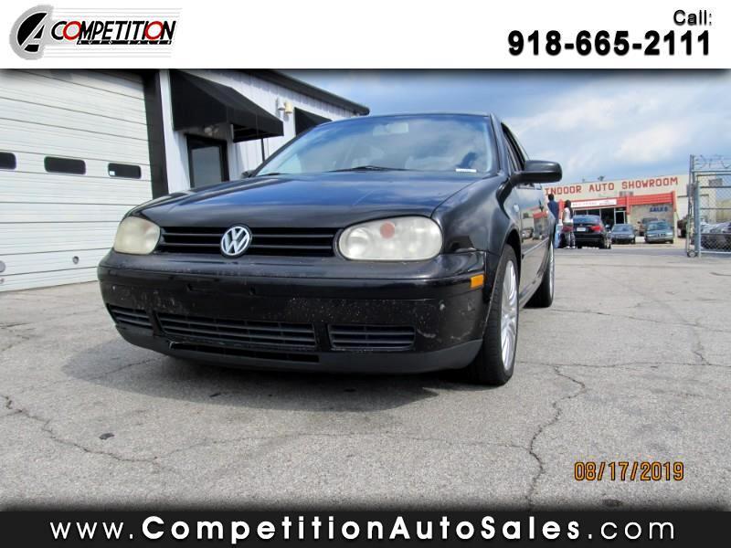 2004 Volkswagen GTI 1.8T