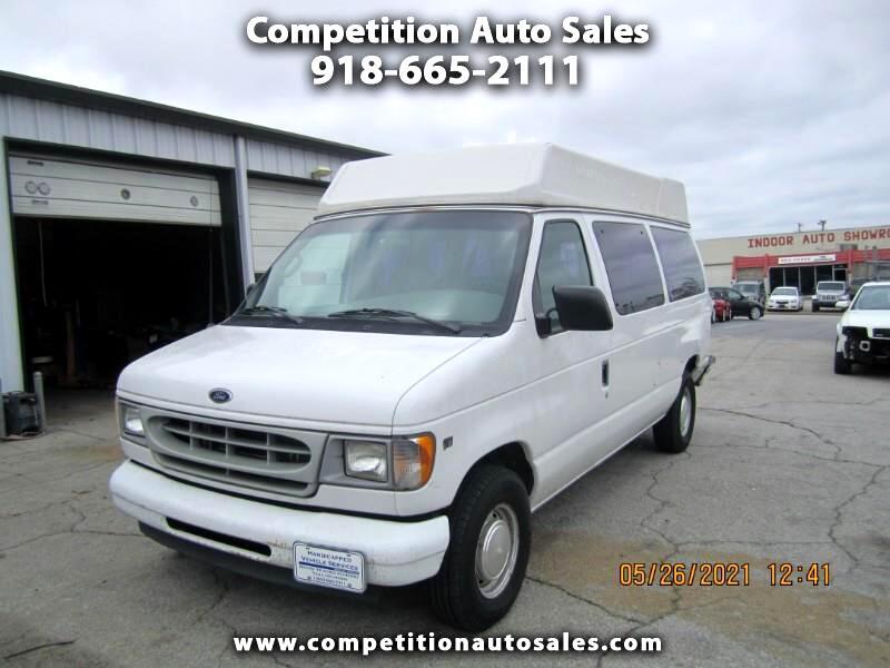 Ford Econoline E150 2002