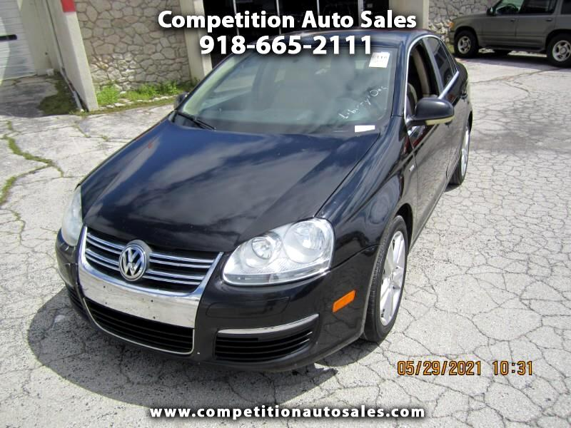 Volkswagen Jetta TDi 2006