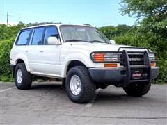 1992 Toyota Land Cruiser