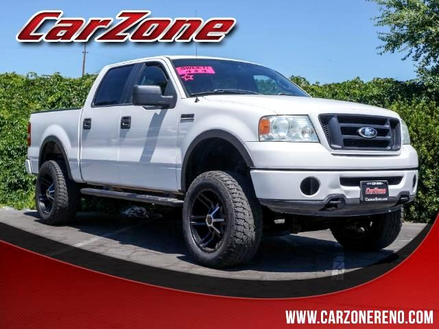 2006 Ford F-150 FX4 SuperCrew