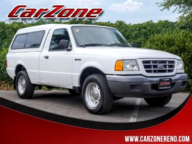 2003 Ford Ranger XL Short Bed 2WD