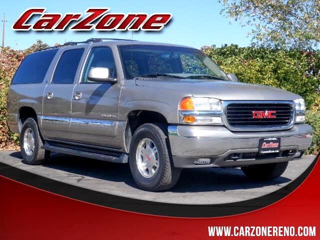 2001 GMC Yukon XL 1500 4WD