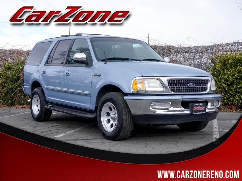 1998 Ford Expedition XLT 4WD