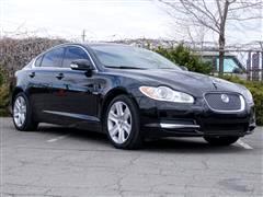 2009 Jaguar XF-Series