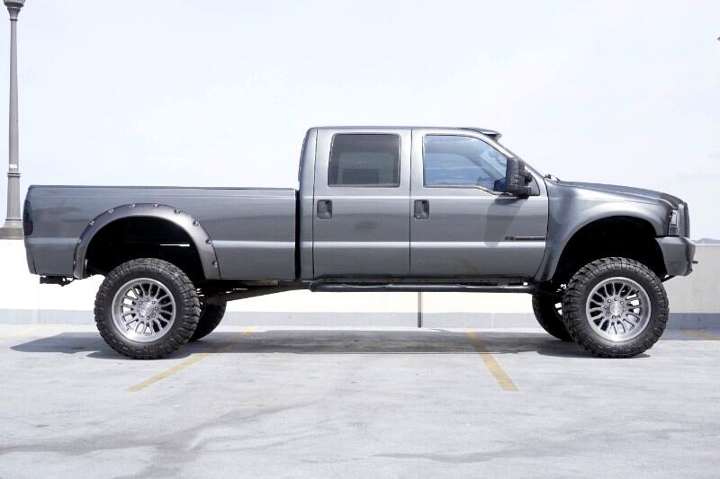 2002 Ford F-350 SD Crew Cab 156