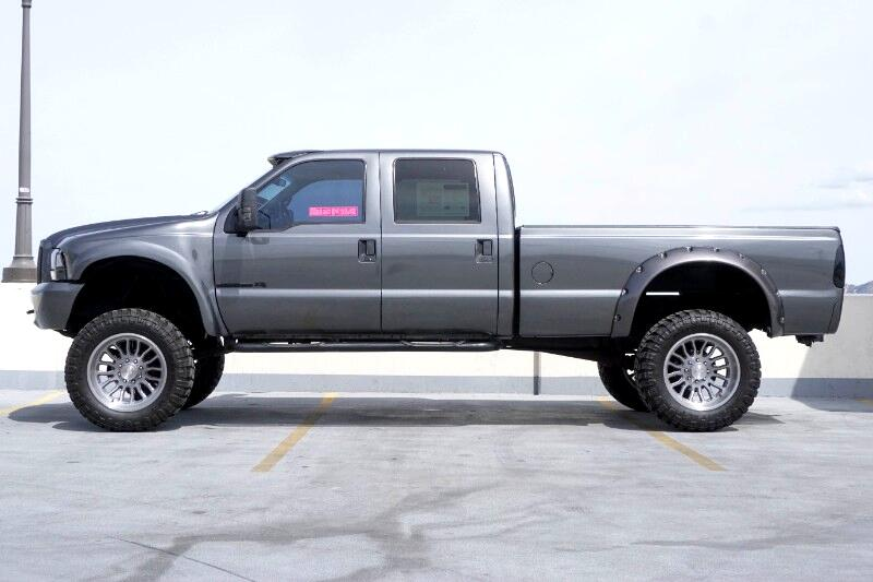 Ford F-350 SD  2002