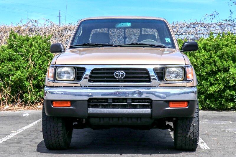 1996 Toyota Tacoma XtraCab V6 Auto 4WD