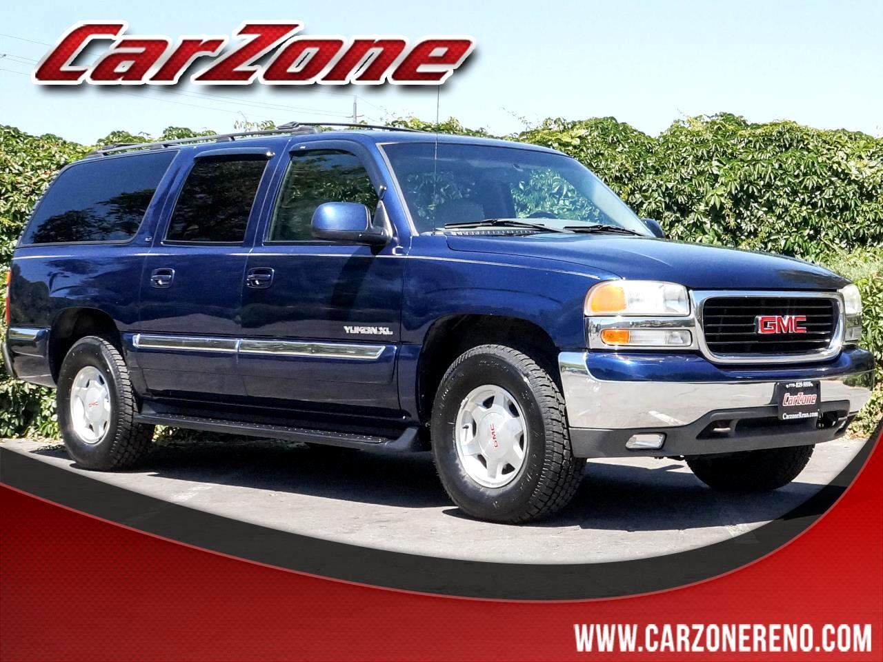 2000 GMC Yukon XL 1500 4WD SLT