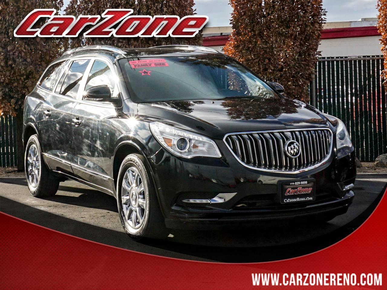 Buick Enclave AWD 4dr Premium 2013