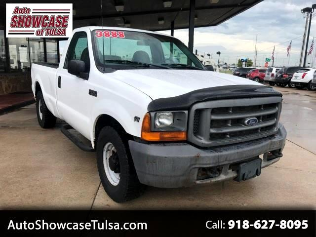 2000 Ford F-250 SD XL Reg. Cab 2WD