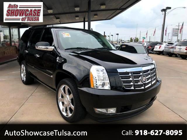 2011 Cadillac Escalade AWD 4dr Premium