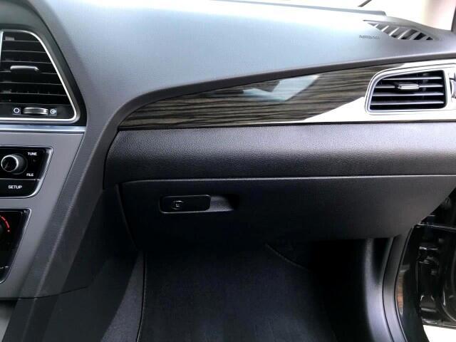 2016 Hyundai Sonata 4dr Sdn 2.4L Limited