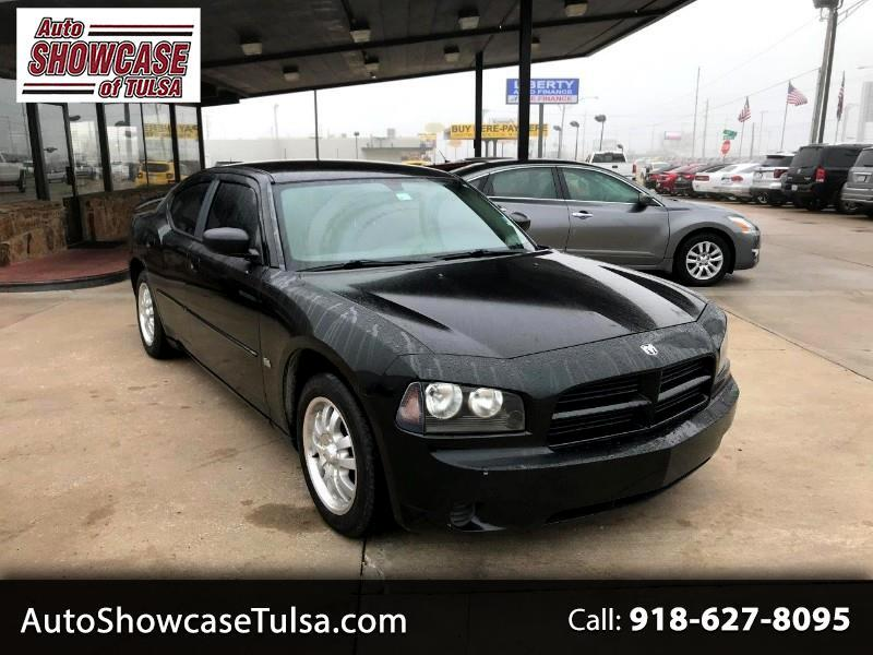 2006 Dodge Charger 4dr Sdn SE RWD