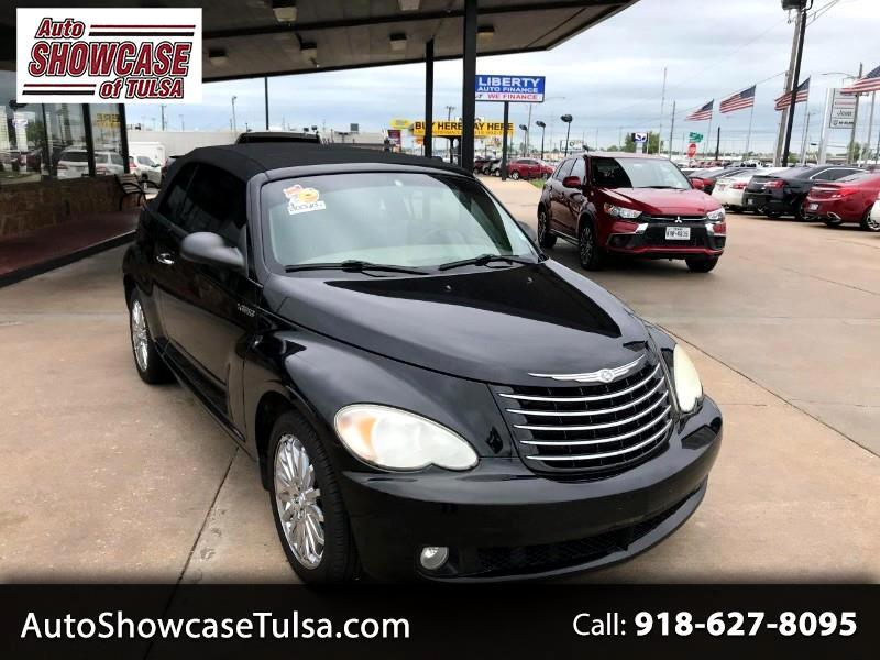 2006 Chrysler PT Cruiser 2dr Convertible GT