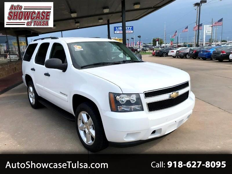 Chevrolet Tahoe 2WD 4dr 1500 LS 2008