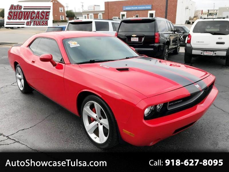 Dodge Challenger 2dr Cpe SRT8 2009