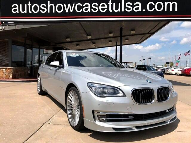 2014 BMW 7-Series B7 Alpina