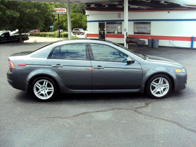 2008 Acura TL 3.2 Premium