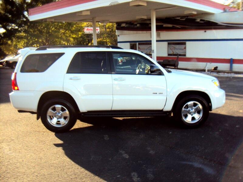 Used 2007 Toyota 4Runner for Sale in Louisville, KY 40243 502 Motoring LLC