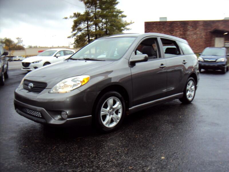Used 2005 Toyota Matrix for Sale in Louisville, KY 40243 502 Motoring LLC