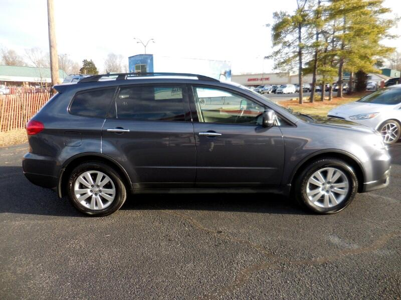 2014 Subaru Tribeca Limited 7-Passenger with Navigation