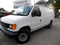 2007 Ford Econoline