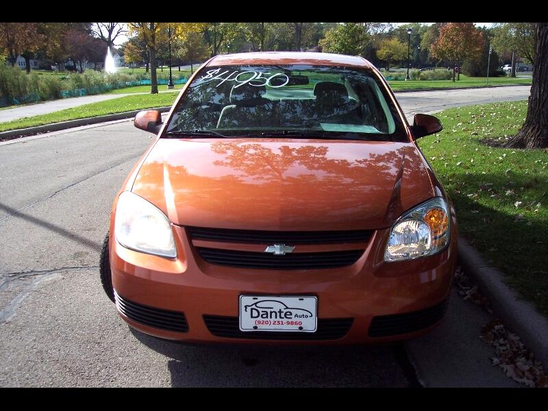 Chevrolet Cobalt LT Sedan 2006