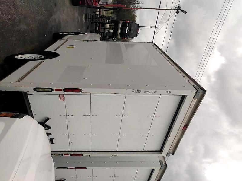 GMC Savana Cargo  2012