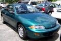 1999 Chevrolet Cavalier RS Coupe