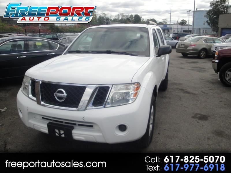 2009 Nissan Pathfinder LE 4WD