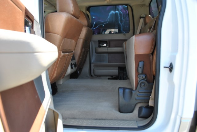 2007 Ford F-150 King Ranch SuperCrew