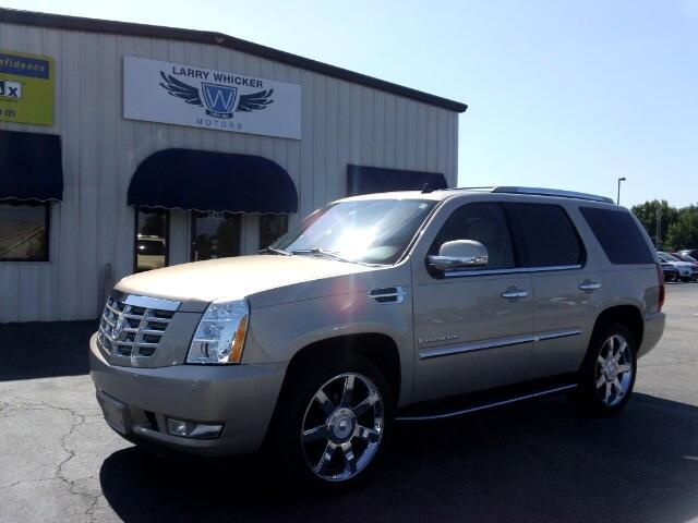 2009 Cadillac Escalade Luxury AWD