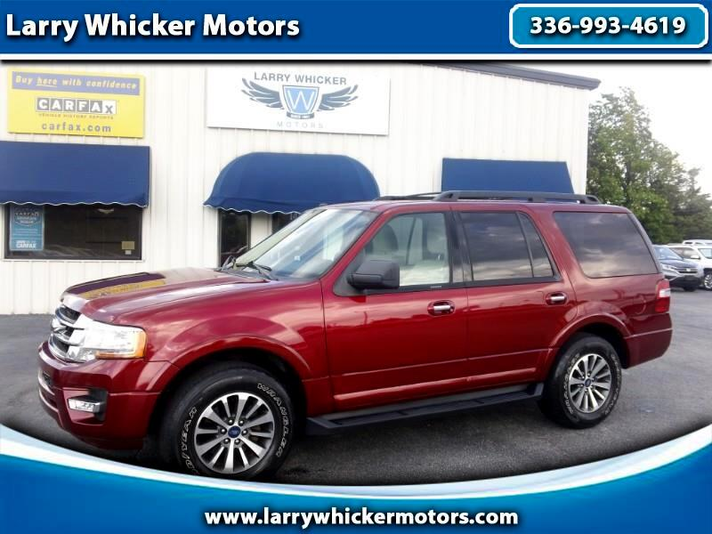 Ford Expedition XLT 4x2 2017