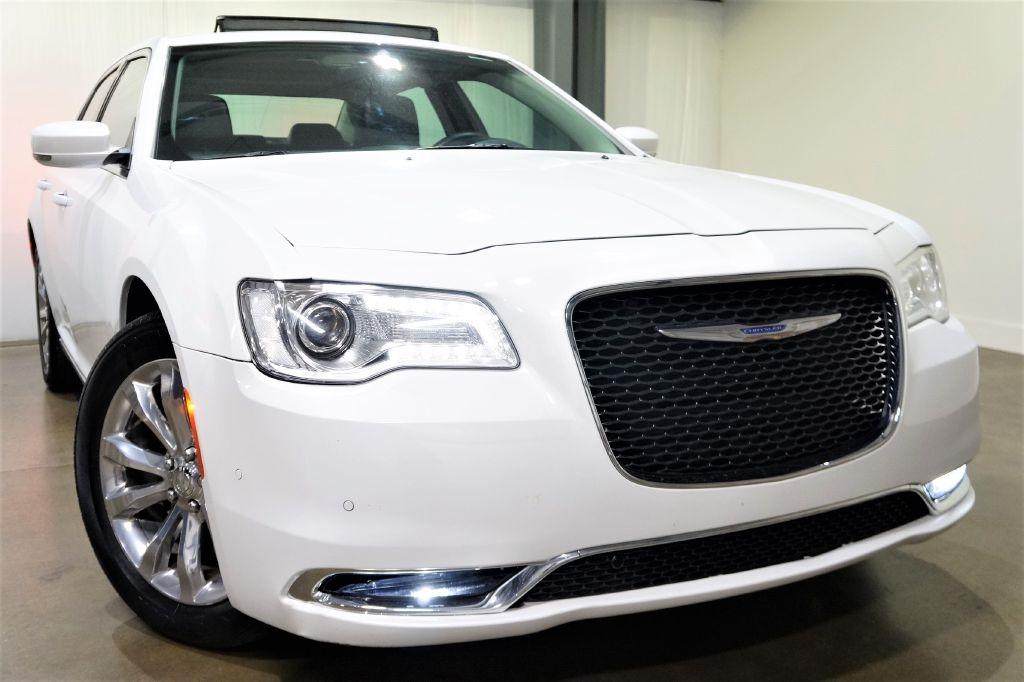 2015 Chrysler 300 Limited AWD